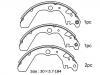 Brake Shoe Set:26694-TC000