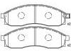 Brake Pad Set:41060-AA190